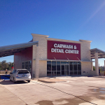 American Carwash & Detail Center