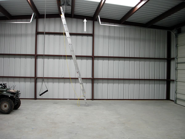 Awesome What This Means To You: Lighter Frame Means More Roof/wall Movement And  Leads To Roof Sag, Roof Leaks, Exterior Wall Bowing, Interior Drywall  Cracking, ...