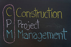 Design-build construction project management