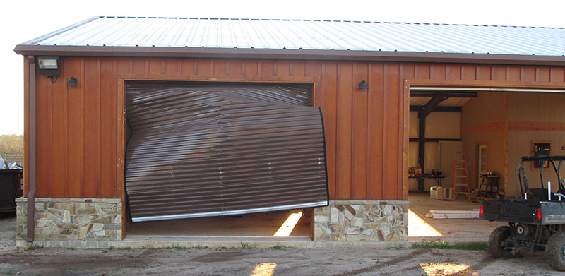 Types Of Garage Doors Rbs